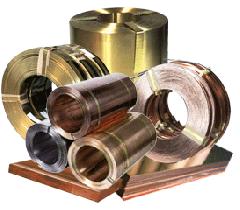 Metallic roofing materials