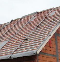 Panele dachowe