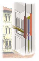 DŹWIG ELEKTRYCZNY Green Lift 81 21