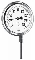 Termometr bimetaliczny przemysłowy TBiSChg