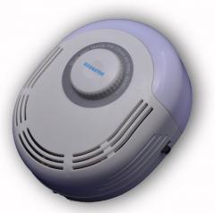 Generatory ozonu, oczyszczacze powietrza.