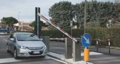 Systemy parkingowe