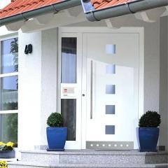 Drzwi wejściowe TopComfort