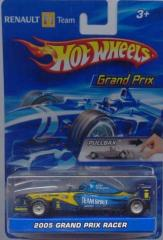 9S36 HOT WHEELS FORMULA I