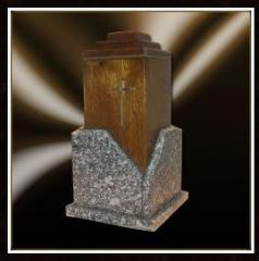 Urna Kalwaria Jasny  Model: UKJ