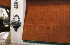 Brama uchylna N 80