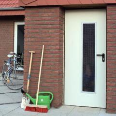 Drzwi wielofunkcyjne