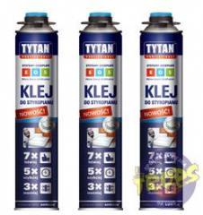 Klej Tytan EOS 750 ml