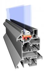 Stolarka Aluminiowa Zimna Econoline