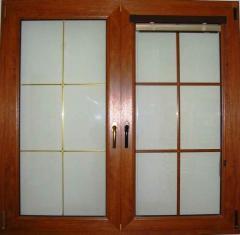 Okna PCV Ideal 4000