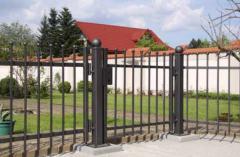 Systemy ogrodzeń
