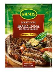 Marynata Korzenna do mięs i drobiu