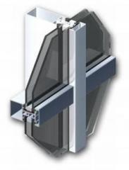 System Aluprof MB SR 50