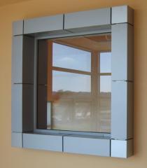 Okna z aluminium