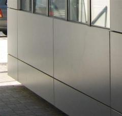 Okładziny aluminiowe