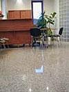 Podłogi z granitu
