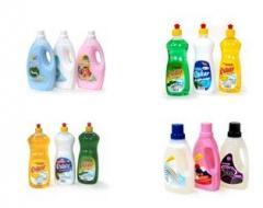 Płyny do mycia naczyń