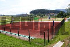Ogrodzenia System LEGI Ballfang