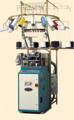 Maszyna okrągła do produkcji skarpet