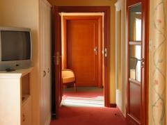 Drzwi nowoczesne - Linia ITALIA