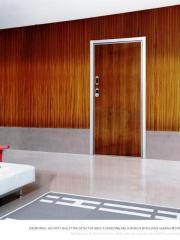 Drzwi wejściowe antywłamaniowe BI-ELETTRA