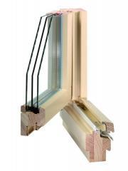 Okna Drewniane Standard 68