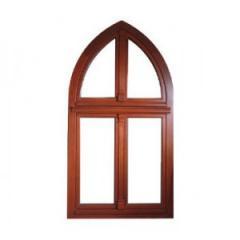 Okna Drewniane Zabytkowe