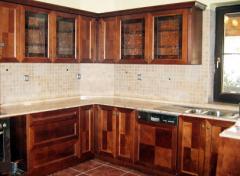 Kuchnie i meble do zabudowy