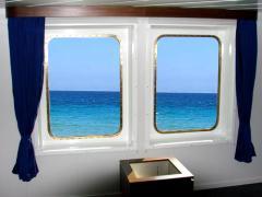 Okna i obudowy do okien