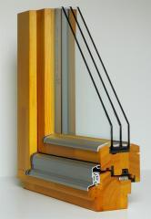 Okna energooszczędne ENERGO 78