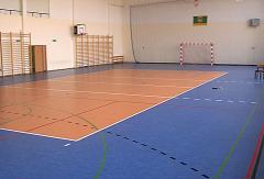 Systemowa podłoga sportowa MULTISPORT SYNTHETIC