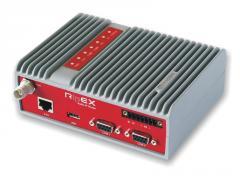 RipEX - dwuzakresowy radiomodem z funkcją routera