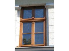 Okna zabytkowe