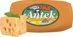 Rennet cheese