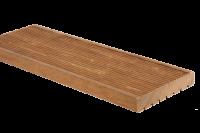Drewno egzotyczne BANGKIRAI