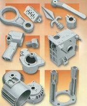 Odlewy aluminiowe elementów dla pneumatyki i motoryzacji