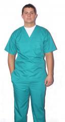 Ubranie chirurgiczne