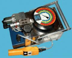 Pompy Elektryczno-Hydrauliczne