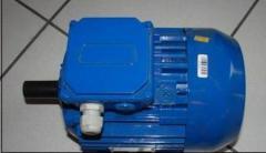 Silnik elektryczny 80-4B 0,75kW 1400 obr 400V