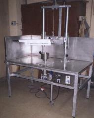 Toczek do wyrobów ceramicznych