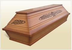 Trumna kremacyjna typ T7