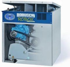 Dmuchawy ROBUSCHI - ROBOX