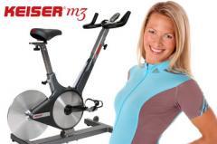 Rower treningowy M3