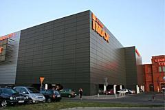 Kino Imax Manufaktura Łódź
