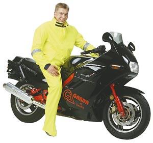 Kombinezony Garda Touring Suits