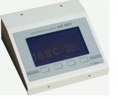 Sygnalizator rozwoju parcha jabłoni AVI-2001