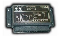 Interkom ZINT-11