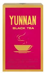 Herbata czarna liściasta YUNNAN (B113)