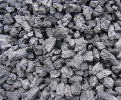 Coal coke