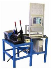 Wykonujemy stoiska kontrolno-pomiarowe i przyrządy kontrolne